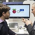 RaZberry = Raspberry Pi + Z-Wave